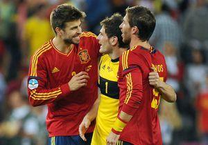 Les footballeurs espagnols ont-ils fait appel à des prostituées ?