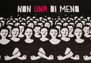 Les Italiennes entrent en résistance