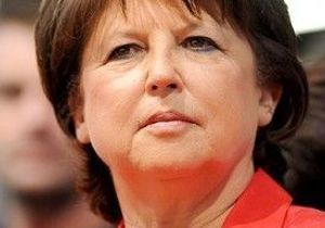 Les Jeunes avec DSK réclament des excuses de Martine Aubry