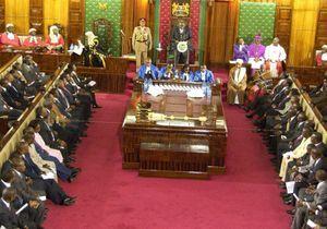 Kenya : les députées révoltées par une loi sur la polygamie