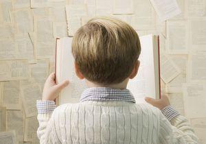 Les livres pour enfants : nouvelle cible du Printemps français