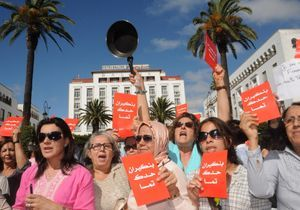 Les Marocaines en colère après les propos sexistes du Premier ministre