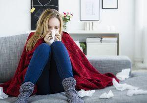 Les médicaments contre le rhume pas si inoffensifs