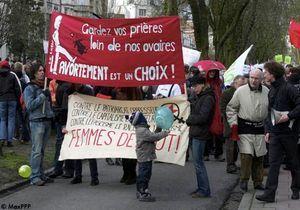 Les ONG veulent un droit à l'IVG pour toutes les Européennes