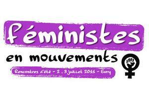 Les premières rencontres féministes se tiendront ce week-end