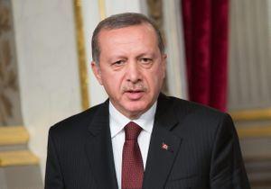 Les propos sexistes du président turc devant un parterre de femmes