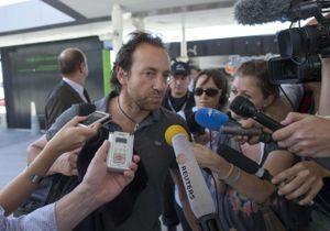 Les rescapés de «Dropped» sont arrivés en France