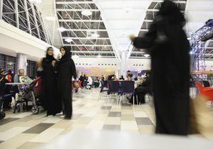 Les Saoudiennes gagnent lentement leur liberté