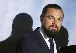Les 7 infos de la semaine : Leonardo DiCaprio lève des millions pour sauver la planète