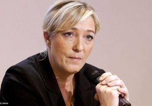 Liberté d'expression : Marine Le Pen porte plainte