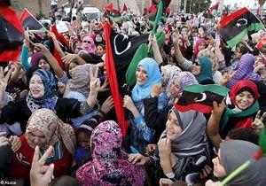 Libye: les femmes seront très peu représentées à l'Assemblée