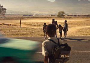 Luc Besson réalise un clip pour la protection des écoliers sur la route