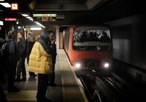 Lyon : un homme écroué pour le viol de deux fillettes