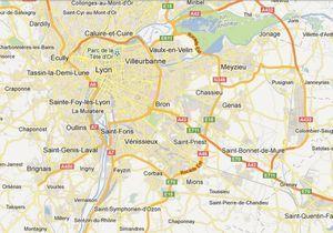 Lyon : un homme soupçonné d'avoir égorgé ses enfants
