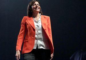 Mairie de Paris : Anne Hidalgo ne craint pas NKM
