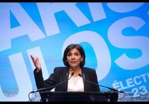 Mairie de Paris : Hidalgo donnée gagnante par deux sondages