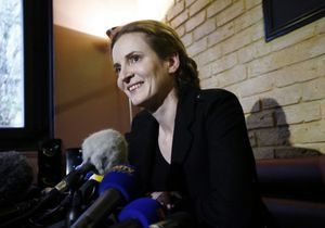Mairie de Paris: NKM remporterait des primaires face à Dati