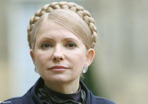 Malade, Ioulia Timochenko va être soignée hors de prison