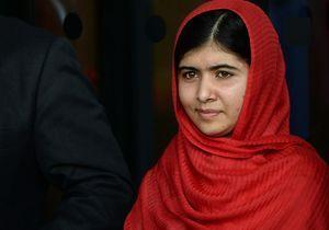 Malala, son combat pour l'éducation récompensé par le Nobel de la paix
