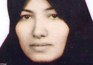 Malgré la menace, Sakineh n'a pas été exécutée