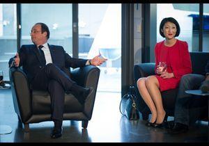 Malgré le soutien des entrepreneurs, Fleur Pellerin quitte le gouvernement
