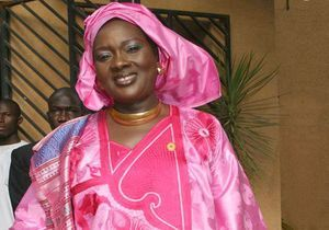 Mali : la candidate des femmes se voit déjà présidente