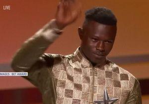 Mamoudou Gassama, sauveur de l'enfant suspendu dans le vide : son incroyable histoire l'emmène à Los Angeles