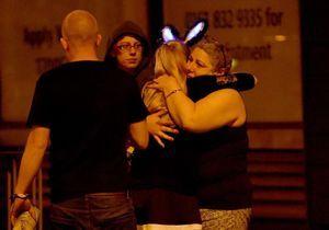 Manchester : une explosion terroriste au concert d'Ariana Grande
