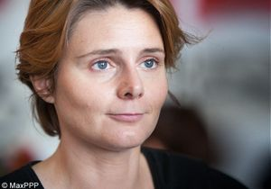 Manif anti-mariage gay : Caroline Fourest porte plainte
