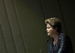 Manifestations au Brésil : Dilma Rousseff face à la crise