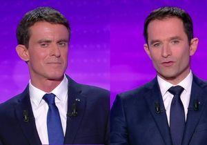 Manuel Valls-Benoît Hamon : qui propose quoi pour les femmes ?