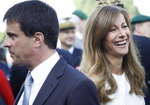 Manuel Valls et son épouse rêveraient de l'Élysée