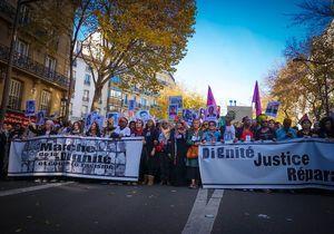Marche de la dignité : « On veut rendre visibles ces gens qu'on ne voit pas »