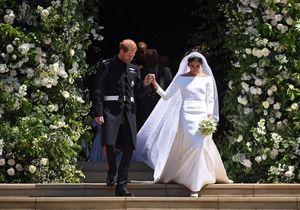 Mariage du prince Harry et Meghan Markle : leur joli geste pour faire vivre les fleurs de leur mariage
