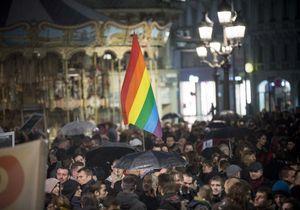 Mariage gay: le gouvernement accélère le calendrier