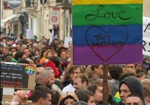 Mariage gay : le PS lance une pétition