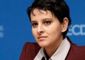 Mariage gay : Najat Vallaud-Belkacem se défend de toute propagande
