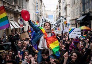 Mariage pour tous : des manifestations pour dire « oui »