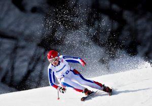 Marie Bochet, la skieuse qui collectionne les médailles d'or