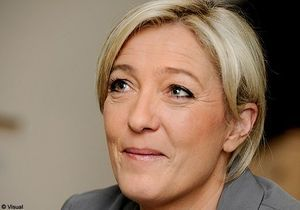 Marine Le Pen veut accueillir les Wallons à bras ouverts