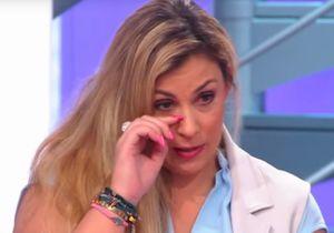 Marion Bartoli en larmes : « Les images où je suis très maigre sont vraiment difficiles à revoir pour moi »