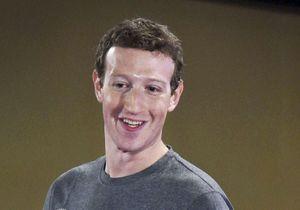 Mark Zuckerberg : des clichés de son dressing font sourire la Toile