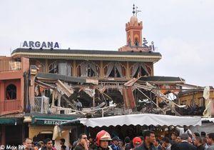 Marrakech : huit Français parmi les victimes de l'attentat
