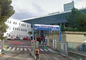 Marseille: six mois ferme pour avoir violenté une sage-femme