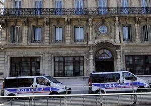 Marseille : un commissaire mis en examen pour agression sexuelle