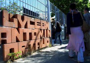 Marseille : vive émotion après le suicide d'un enseignant