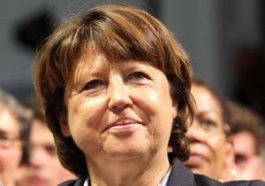 Martine Aubry, bientôt Premier ministre ?