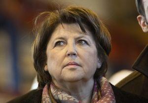 Martine Aubry prépare sa « renaissance »