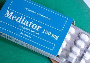 Mediator : jusqu'à 1 800 décès imputables au médicament