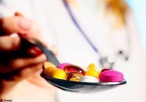 Mediator : les dérives des médecins connues depuis 2001